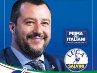 Salvini non mollare!. La raccolta firme tra Casoria e Arpino a favore del Vicepresidente del Consiglio.