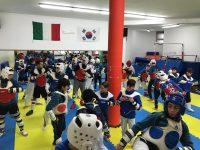 Centro Azzurro Casoria – Afragola. L' intenso impegno in vista delle competizioni interregionali e nazionali
