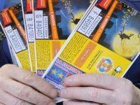 La dea fortuna bacia Salerno e Napoli.  I primi tre biglietti vincenti della Lotteria Italia 2019 sono assegnati alla Campania