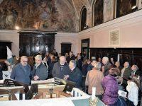 Casoria: Arciconfraternita SS. Maria della Pietà l'8 Gennaio inaugurazione dell' Oratorio del buon consiglio