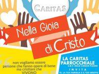 Caritas Santa Maria Francesca un richiamo a carità ed unità