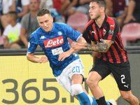 Milan-Napoli, Ancelotti torna a San Siro da ex 2 volte in 4 giorni