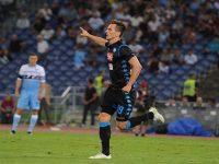 Inizia il girone di ritorno, Napoli-Lazio per la 20°giornata di serie A