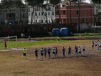 Il Casoria non si arrende e ferma la capolista: Casoria-Frattese: 2-2