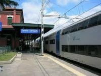 Tragedia a Casoria: un uomo investito sui binari della locale stazione