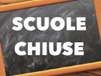 Ordinanza del commissario prefettizio: domani scuole chiuse anche a Casoria