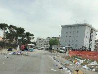 Casoria: nuovo spostamento del mercato rionale