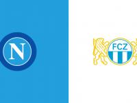 Napoli-Zurigo: 2-0 e passaggio agli ottavi di Europa League