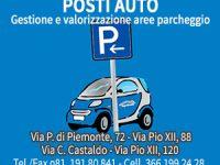 Napolincasa Parking  La leadership solida unita ad un trend vincente!