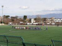 Il Casoria pareggia ad Ottaviano e resta ai margini della zona play-off