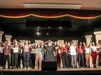 """Grande successo per """"Don Bosco l'operaio di Dio"""" al teatro della Parrocchia San Paolo"""