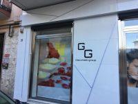 """L'evoluzione della """"Barberia"""" a Casoria, Inaugurato il primo salone di bellezza maschile targato Giacometti"""