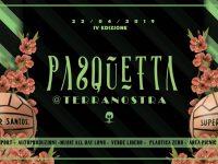 Pasquetta@terranostra, quarta edizione della pasquetta nell ex area militare di via Boccaccio