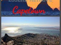 Essere Altrove: Capetown, Sudafrica