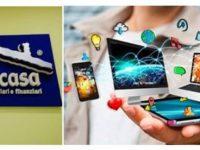 Napolincasa Marketing. La tecnologia come metodo di pubblicità!