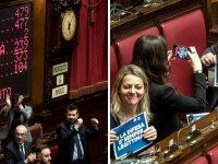 Legittima difesa: arriva il sì della Camera.