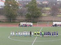 Brutto Casoria e brutta sconfitta contro l'Albanova: 0-3 il risultato finale