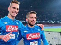 Napoli-Udinese: 4-2, Il San Paolo si diverte ma si spaventa per l'infortunio di Ospina