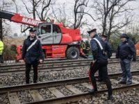 Incidente sul lavoro nel milanese: morti due operai di una ditta casoriana