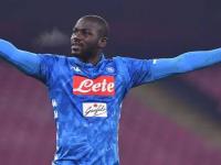 Chievo-Napoli:1-3, festa rinviata per la Juve, clivensi in B