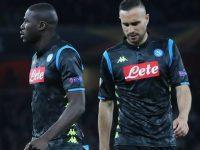 Europa League: disfatta del Napoli a Londra, al San Paolo serve l'impresa
