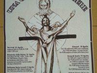 Pasqua, una cura per risorgere!  La parrocchia San Paolo organizza eventi sacri in vista dell' arrivo della Pasqua a Casoria!