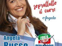 Riceviamo e pubblichiamo. Amministrative, coordinatori regionali centrodestra indicano Angela Russo candidata Sindaco di Casoria