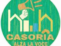 """Giornata """"verde"""" per Casoria Alza la Voce."""