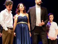 A Napoli emozioni e applausi per 'Cuori Ribelli' di Gioia Miale.