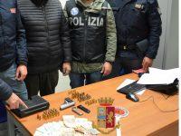 Servizio straordinario della Polizia di Stato ad Afragola: arresti a Cardito e Casoria