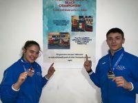 Riceviamo e pubblichiamo. Antalya (Turchia) : 1st Taekwondo Europe Beach Championship 2019, 1 oro e 1 bronzo per gli atleti casoriani