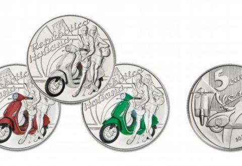 Arriva la moneta da 5 euro: una creazione tutta italiana