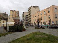 M5S: denuncia di furti, in pieno giorno a Piazza Cirillo