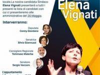 Il Movimento Cinque Stelle presenta ad Arpino la squadra dei candidati.