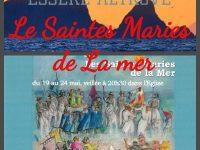 Essere Altrove. I viaggi di Giovanni e Anna: Francia, Le Sante Marie del mare e la leggenda di Sara