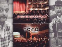 """Compagnia teatrale """"Punto e a Capo"""". Il ritorno a teatro in vista del Festival del Teatro Amatoriale 2019."""
