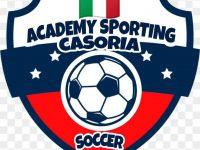 La rubrica di Alyna. Academy Sporting Casoria Soccer