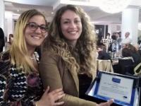 Healt Technology Challenge: un po' di Casoria nel primo premio assoluto a due ingegnere campane, Michela D'Antò e Federica Caracò nostra concittadina.