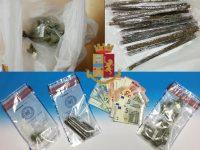 Casoria: Polizia arresta spacciatore 50enne