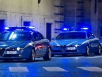 Afragola: polizia arresta spacciatore.