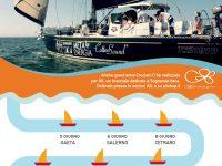 """50 ANNI AIL """"…SOGNANDO ITACA"""" un viaggio nel mare della solidarietà"""