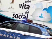 """Al via la 6^ edizione di """"Una vita da social"""" la Campagna educativa itinerante sui temi dei social network e del cyberbullismo"""