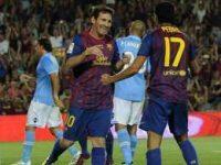 Ad agosto il Napoli sfidera' il Barcellona: doppia amichevole per prepararsi al campionato.