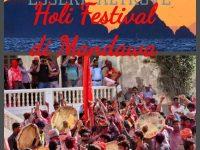 Essere Altrove. I viaggi di Giovanni Anna: L'HOLI FESTIVAL DI MANDAWA