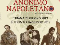 Fabbrica Wojtyla sbarca in Albania con Anonimo Napoletano. In scena anche un casoriano!