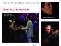 Concerto di raccolta fondi in occasione del 50° anniversario di AIL – Associazione Italiana contro le Leucemie Linfomi e Mieloma