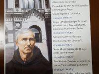 Triduo e festeggiamenti per San Ludovico da Casoria