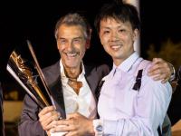 Olimpiadi della Pizza Napoletana: trionfa un giapponese