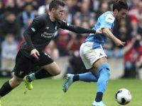 Il Napoli rifila tre gol ai campioni d'Europa