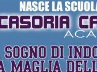Nasce la Scuola Calcio Viola: Casoria Calcio Academy